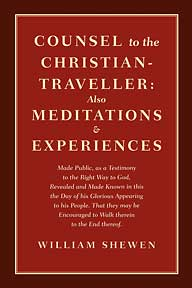Counsel to the Christian Traveler cover